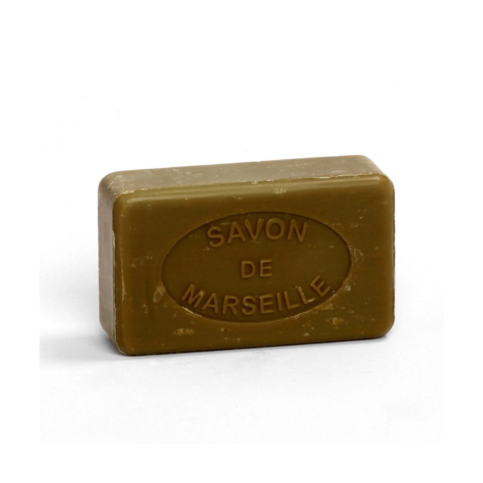 Savonnette de Marseille 100gr 72% Huile d'Olive