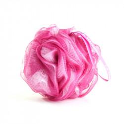 Fleur de douche couleur Rose / Blanche