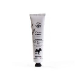 Crème Mains tube 30ml LAIT D'ANESSE Bio
