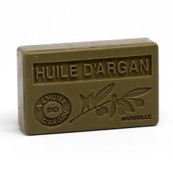 Savon 100gr huile d'argan bio - HUILE D'ARGAN
