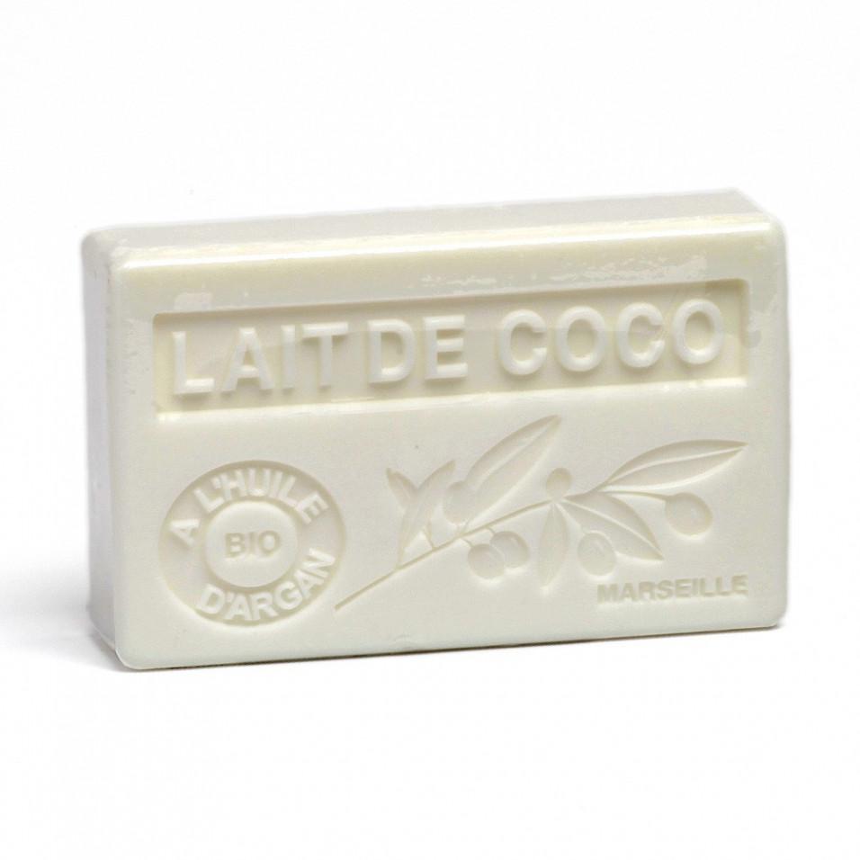 savon de marseille huile de coco
