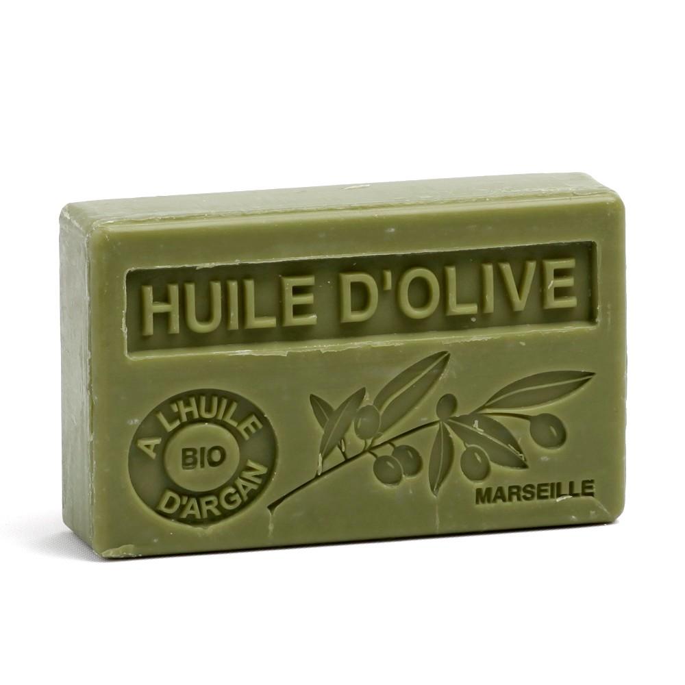 savon huile d'olive recette
