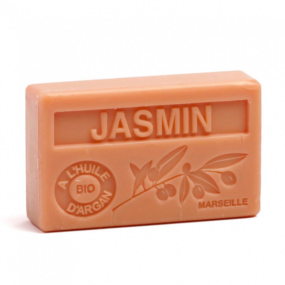 Savon 100gr huile d'argan bio - JASMIN