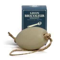 """Recharge Porte Savon """"Bricoleur"""" - Dégraissant - 270g"""